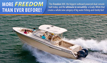 Freedom 335 Showcase