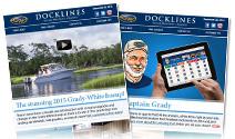 Docklines E-newsletters