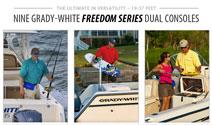 Freedom Series Showcase