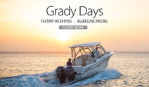 Grady Days 2014 Showcase
