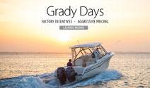 Grady Days 2014 Showcase