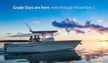 Grady Days E-newsletter