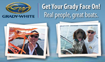 Grady Face Web Banners