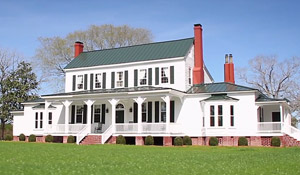The Preservation of the Grimes Plantation