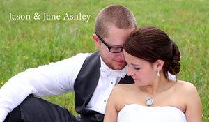 Jason & Jane Ashley's Wedding